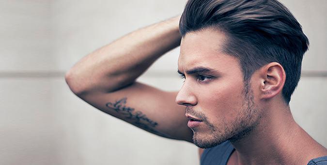 foto corte de cabelo masculino