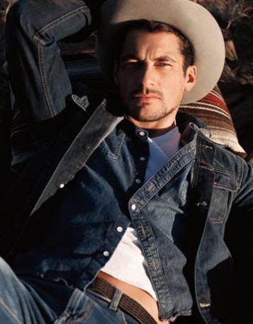 foto cowboy americano 2