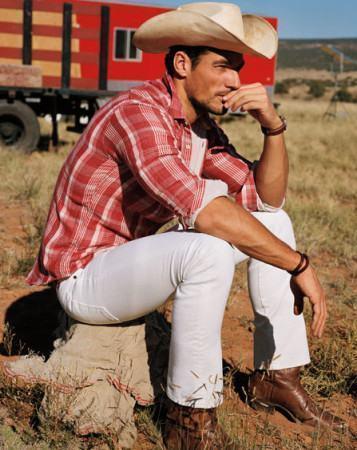 foto cowboy americano 6