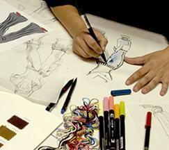 foto curso de moda