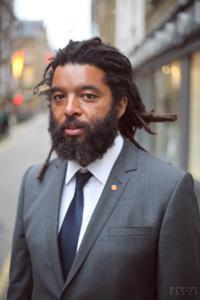 estilo de barba para negro 2