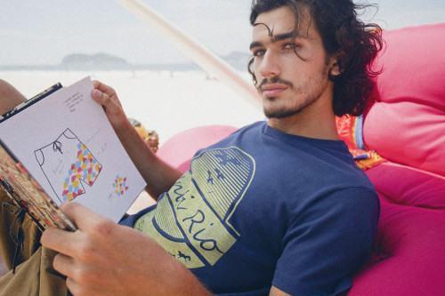 foto estilo praiano