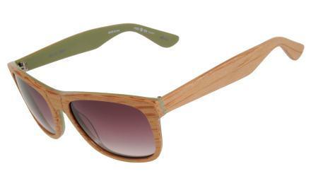 foto óculos de madeira chilli beans e alexandre herchcovitch