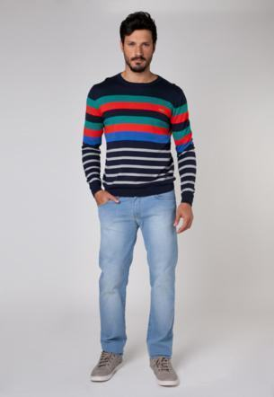 foto moda homem magro