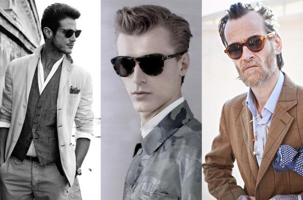 foto óculos masculino