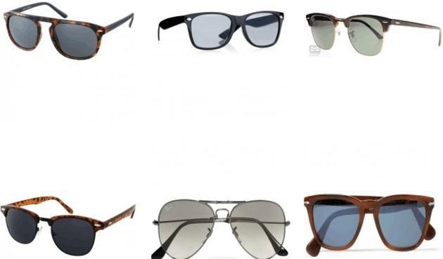 oculos masculino para rosto quadrado