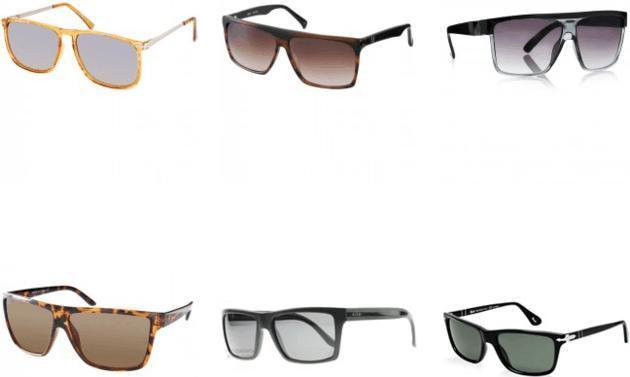 foto óculos masculinos
