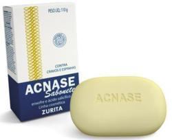 foto sabonete acnase