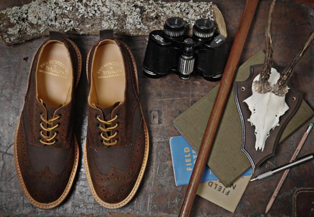 foto sapato bicolor