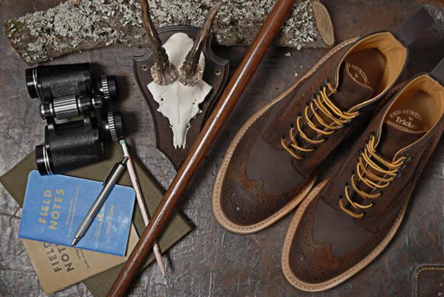 sapato de duas cores masculino