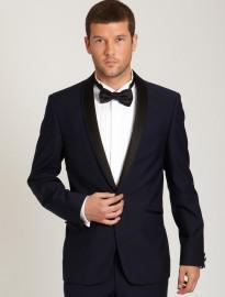 foto traje de gala