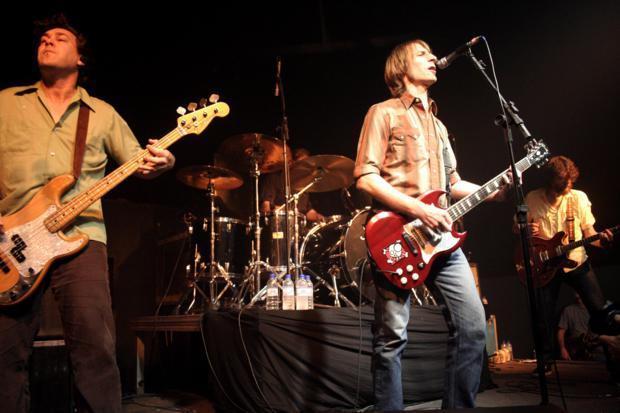 banda grunge mudhoney