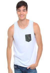 comprar camiseta bolso estampado marisa