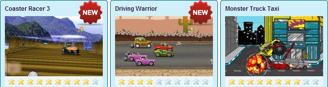jogos de carro