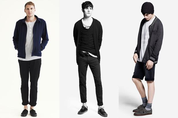 roupas estilo grunge masculino