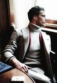blusa cacharel masculina