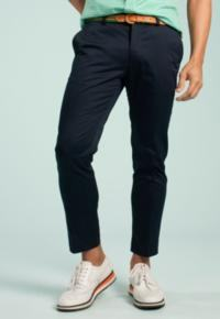 calça curta masculina