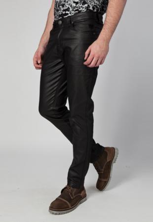 calça resinada cavalera masculina