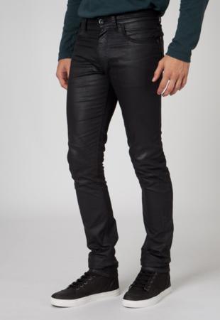 calça resinada ellus masculina