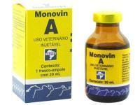 monovin a para homem