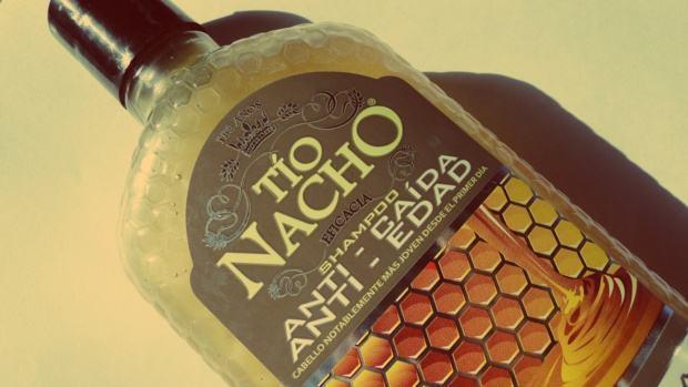 shampoo tio nacho