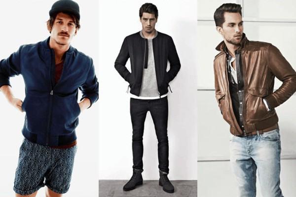 moda para homem magro e alto