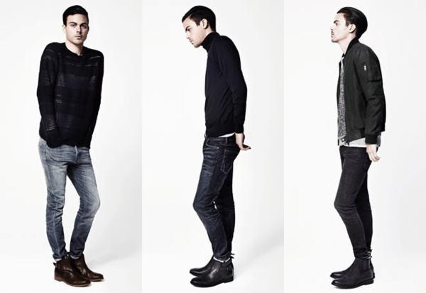 modelos de bota para o inverno
