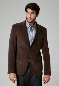 tecido para blazer masculino de veludo