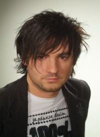 cabelo desconectado comprido masculino
