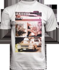 camiseta hb masculina