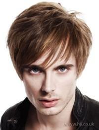 corte de cabelo estilo fringe
