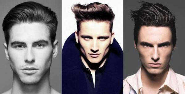 corte de cabelo masculino para rosto diamante