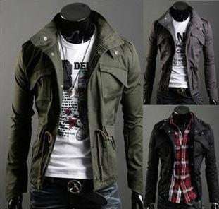 jaqueta importada da china