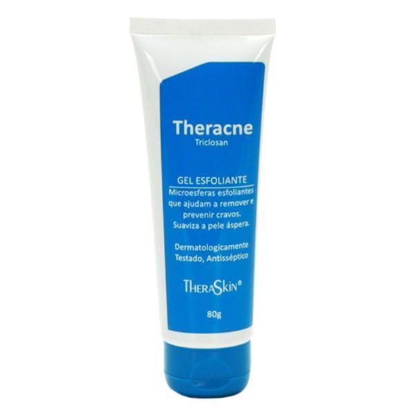 theracne gel esfoliante