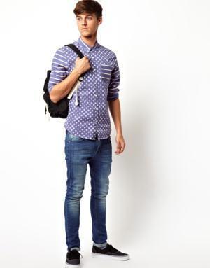 blusão que está na moda