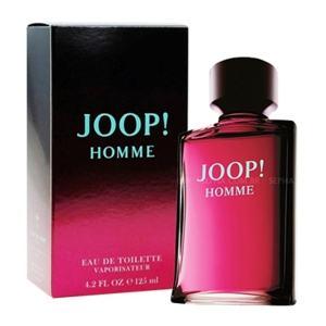 perfume doce masculino joop