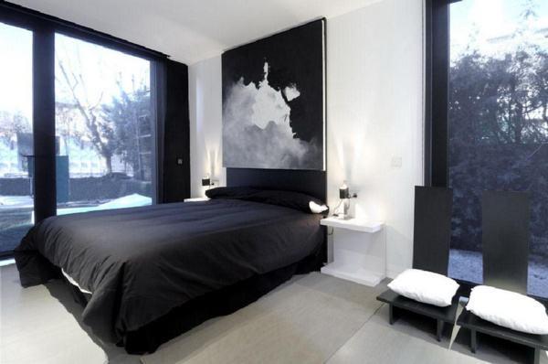 quarto masculino decorado 4