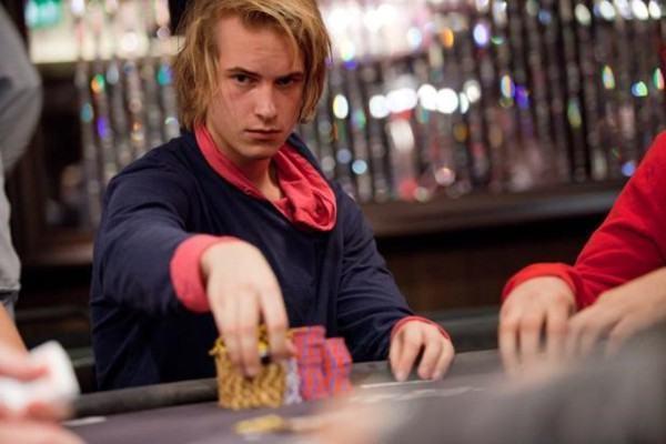 moda glamber no poker