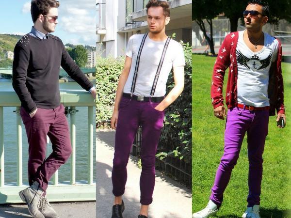 cor da moda atual