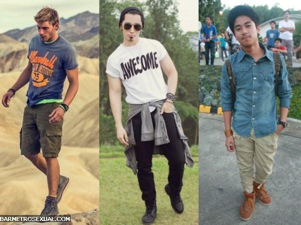 bota moda 2014 masculina