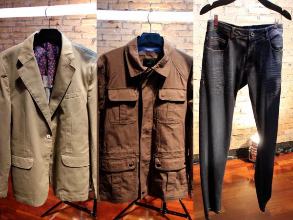 renner moda para homens 2014