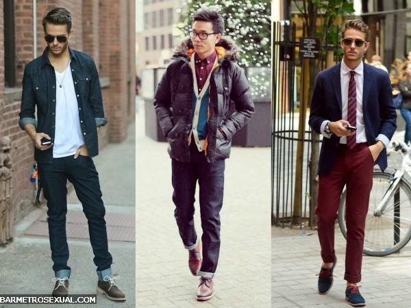 sapato moda 2014 masculina