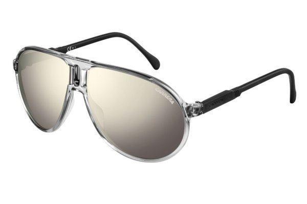 óculos transparentes carrera