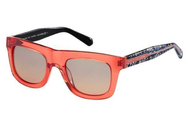 óculos transparentes marc jacobs