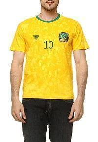 camisa cavalera brasil
