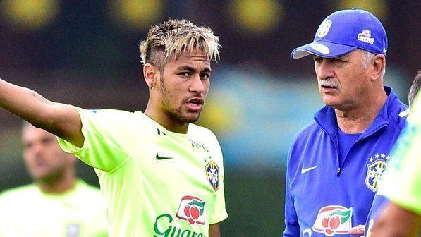 novo corte do neymar