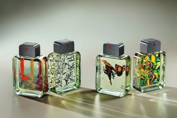 perfume natura urbano