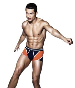 cueca do cr7