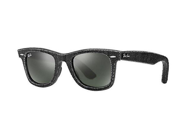 óculos denim ray ban wayfarer