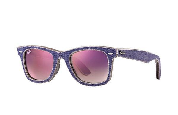 óculos original wayfarer denim